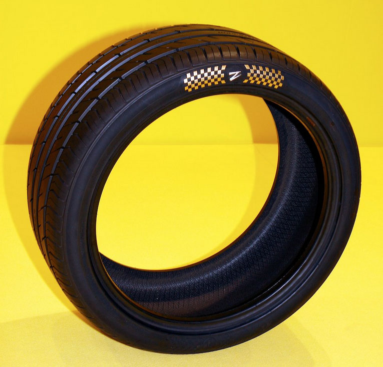 World's most expensive tire - Z Tire (1)