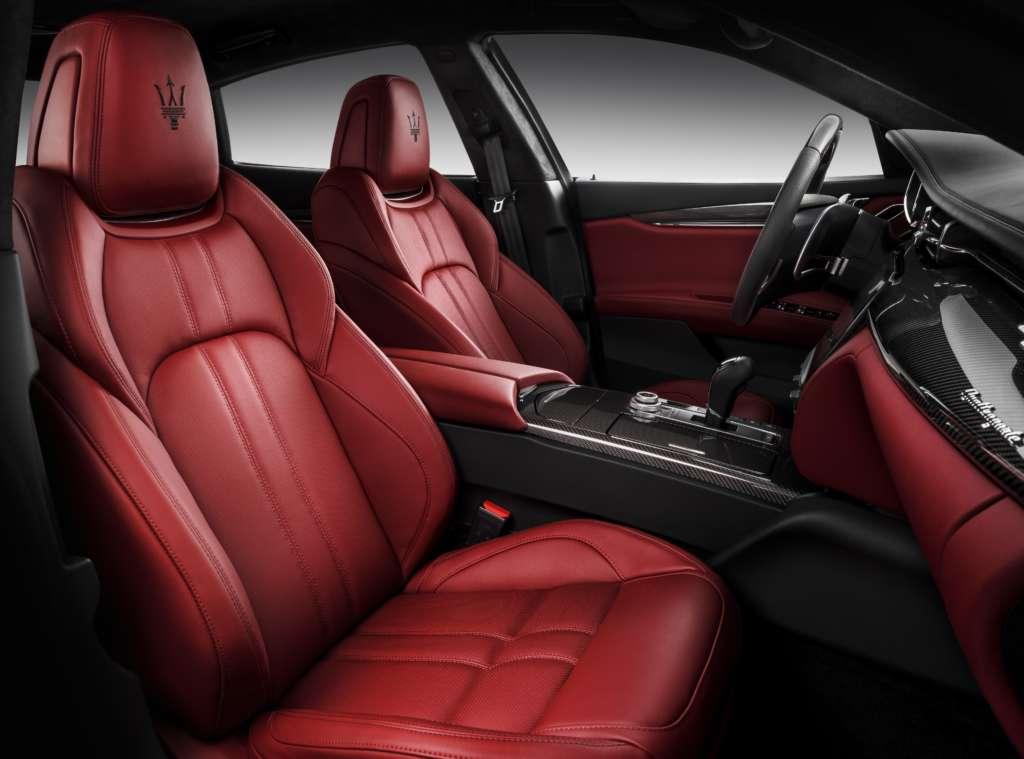new Quattroporte (1)