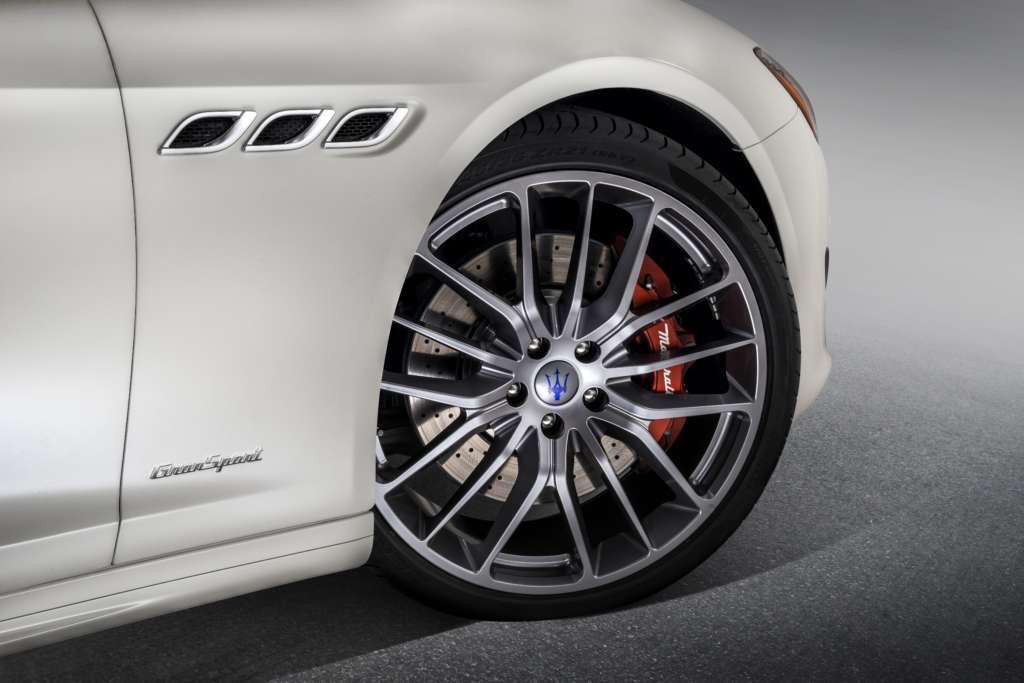 new Quattroporte (2)