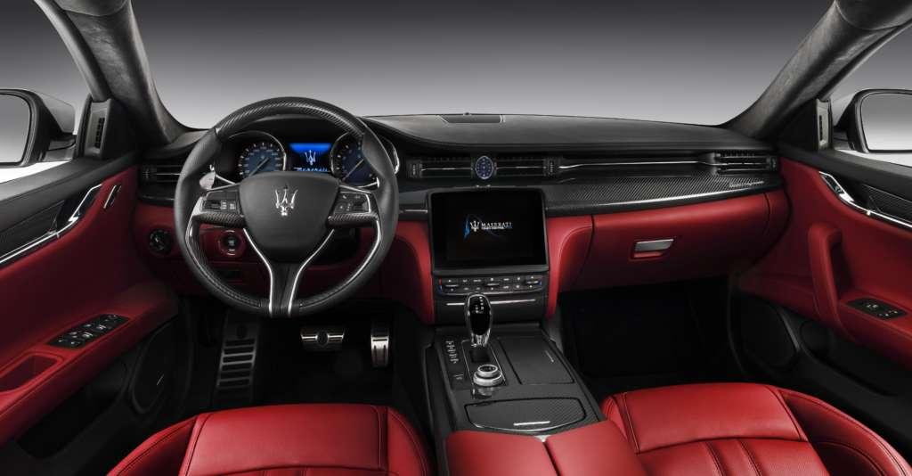 new Quattroporte (4)