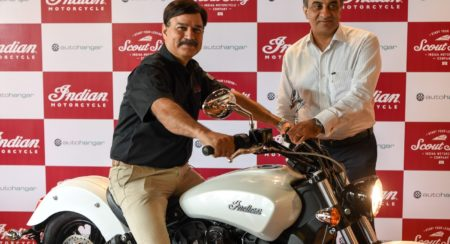 2016 Indian Scout Sixty from Indian Motorcycle launched in Mumbai (1)