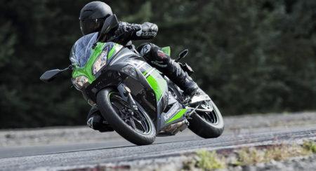 2016 Kawasaki Ninja 300 (15)