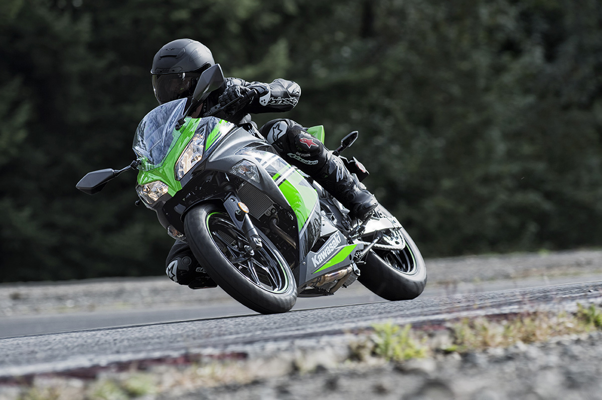 Dealership Level Discount On Kawasaki Ninja 300 Cuts Prices By Inr