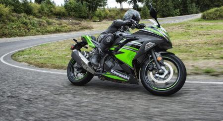 Kawasaki Ninja 300 May Get A Massive Price Cut In India