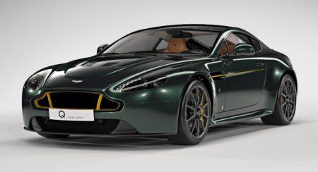 Aston Martin V12 Vantage S Spitfire 80 (4)