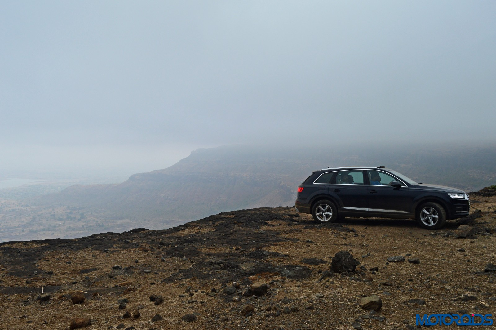 Audi Q7 - Weekend Travelogue (13)