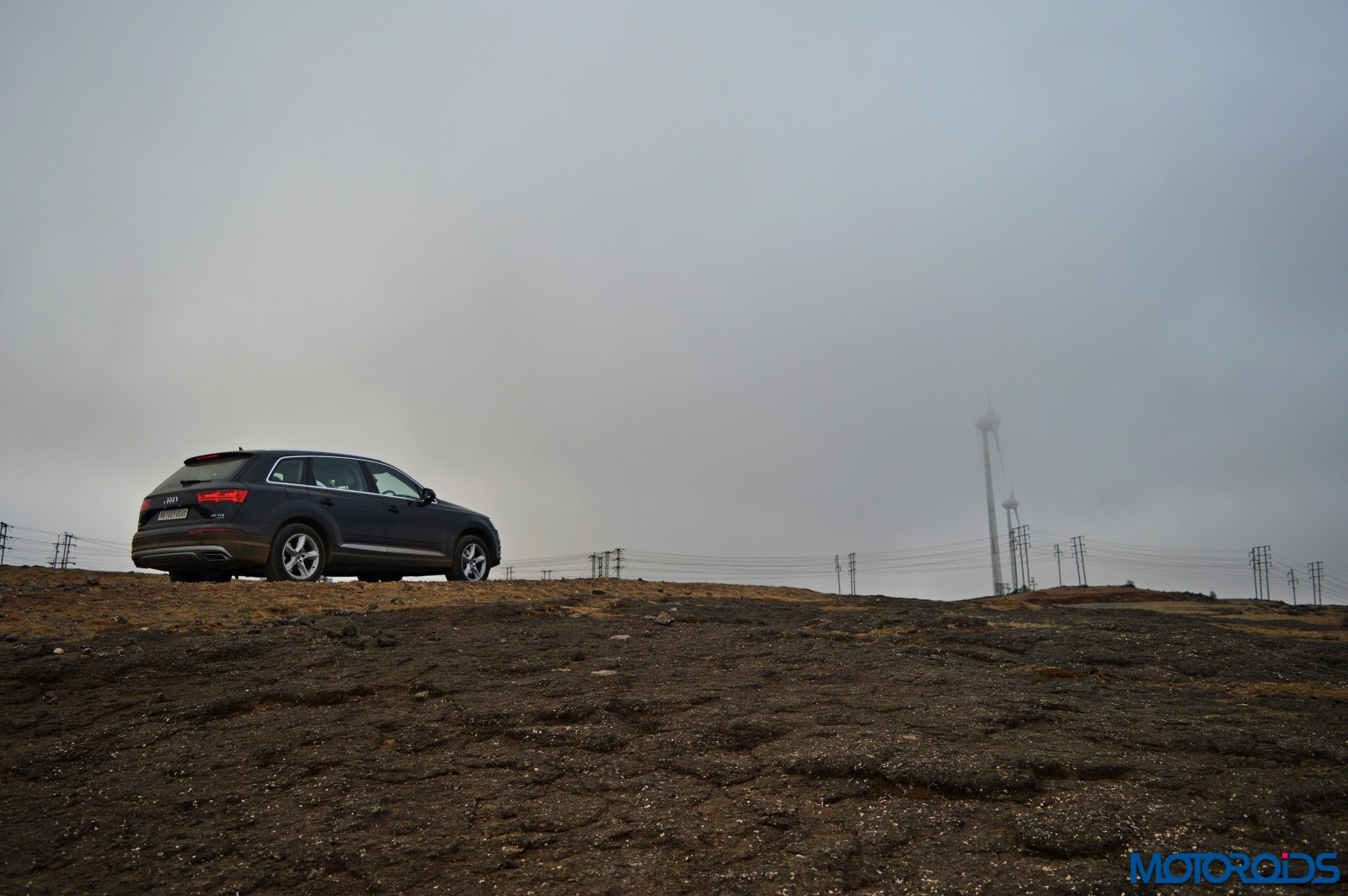 Audi Q7 - Weekend Travelogue (26)
