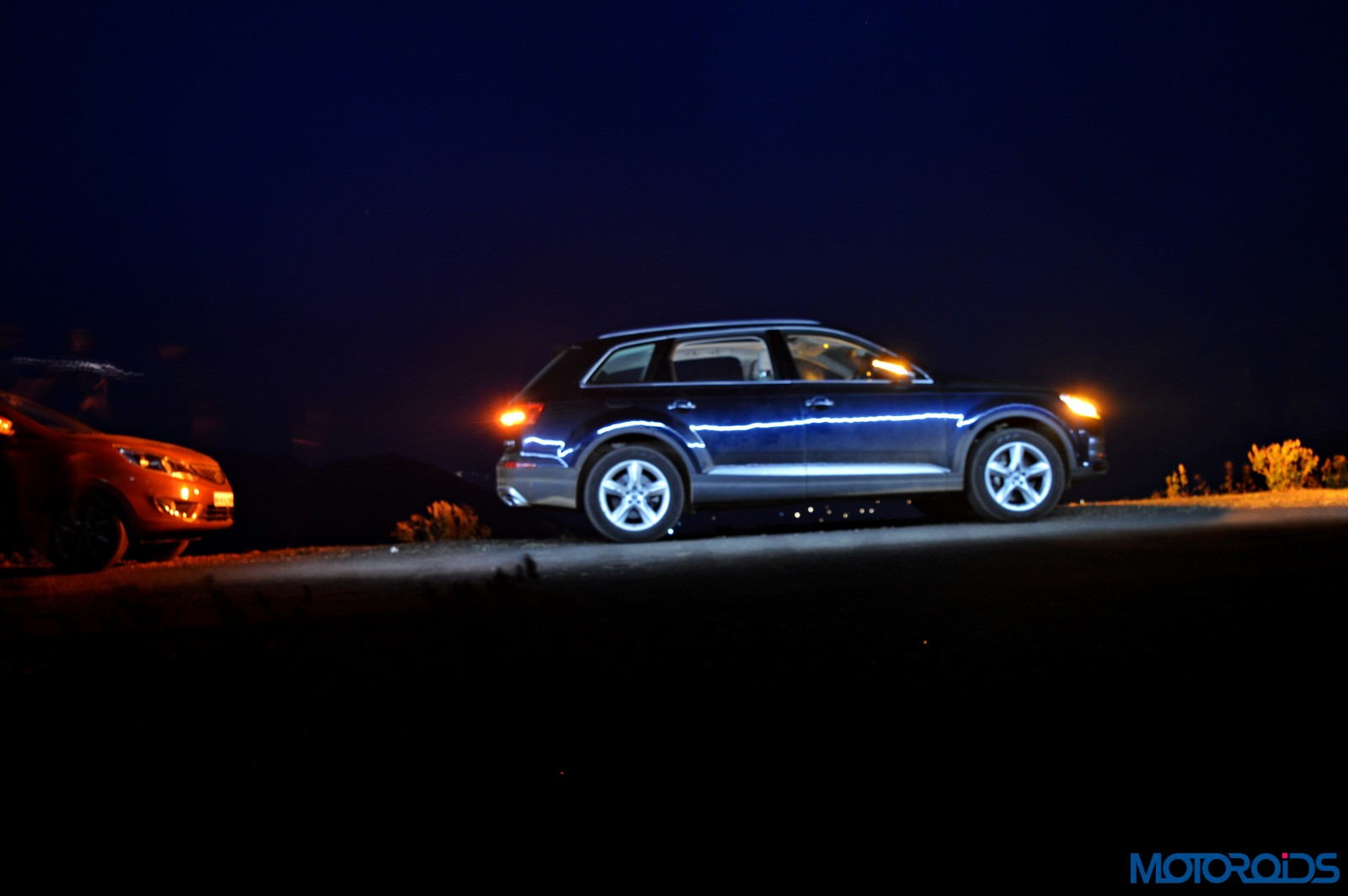 Audi Q7 - Weekend Travelogue (3)