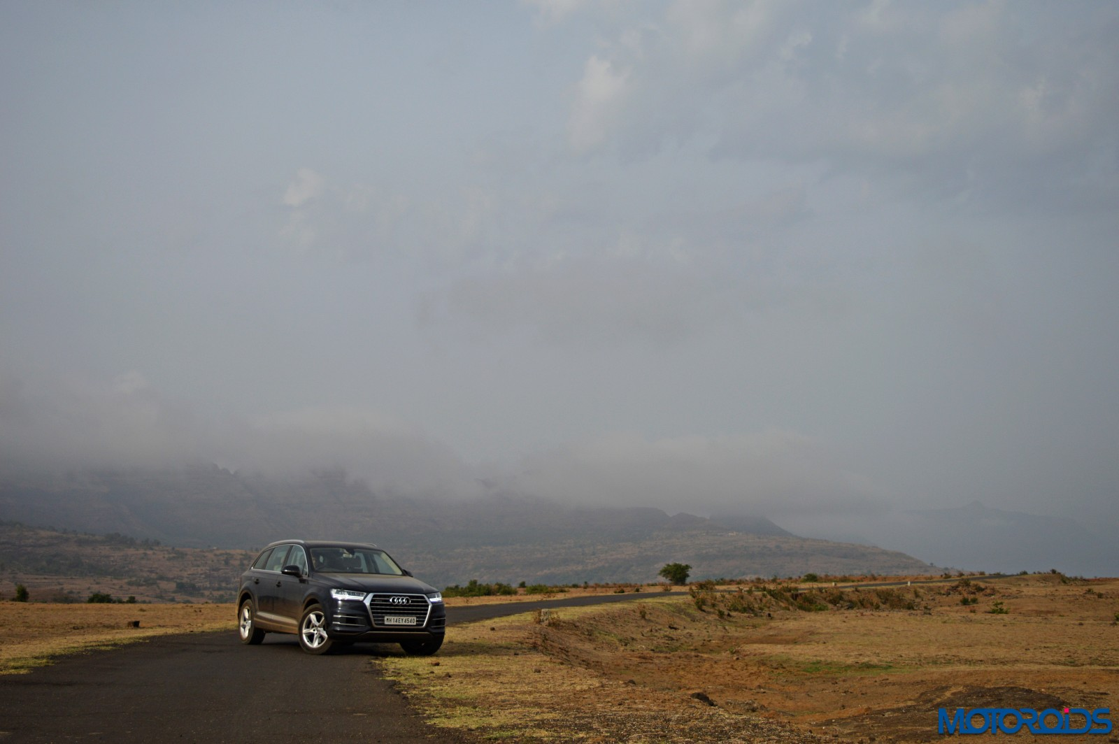 Audi Q7 - Weekend Travelogue (34)