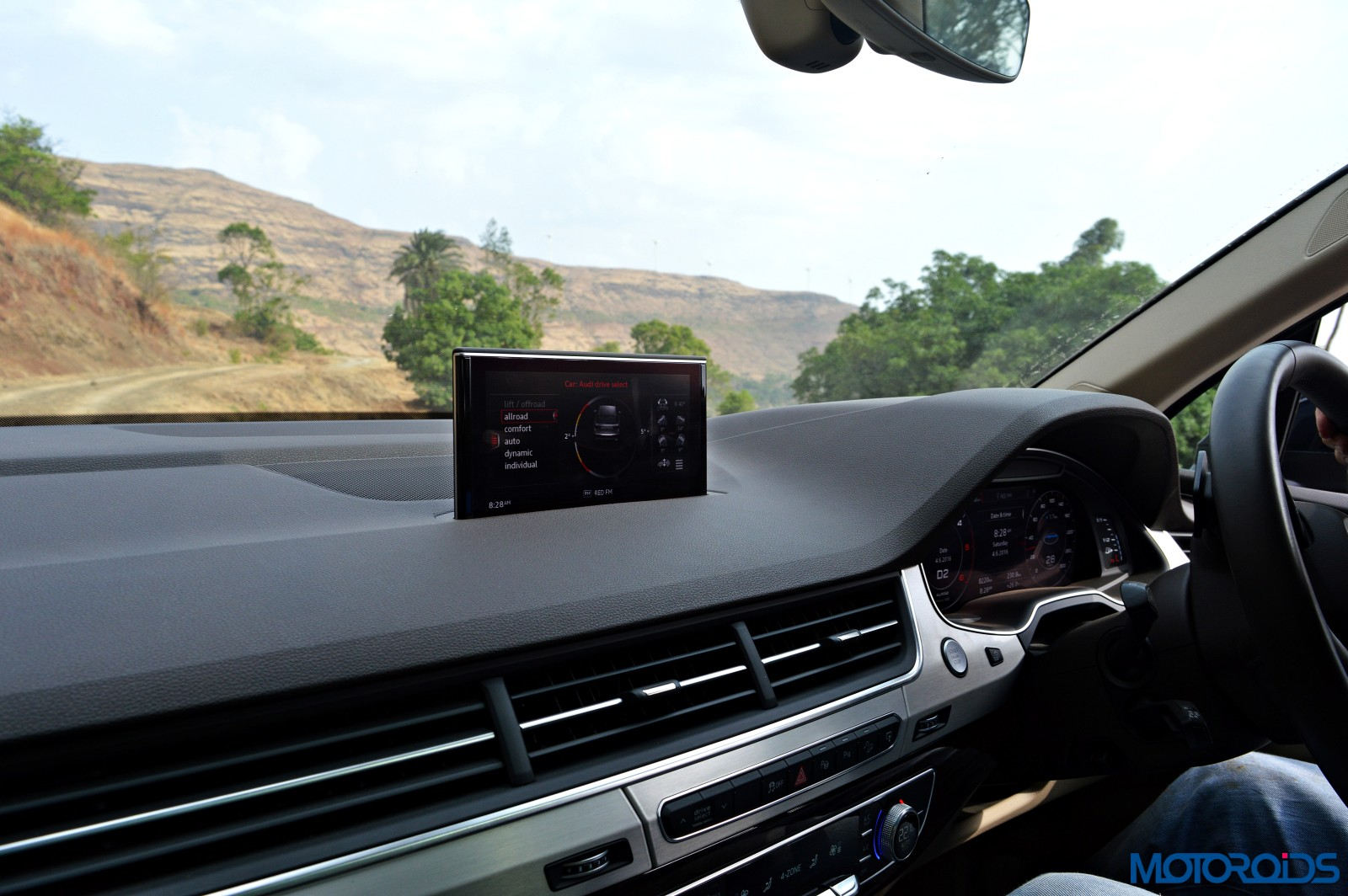 Audi Q7 - Weekend Travelogue (41)