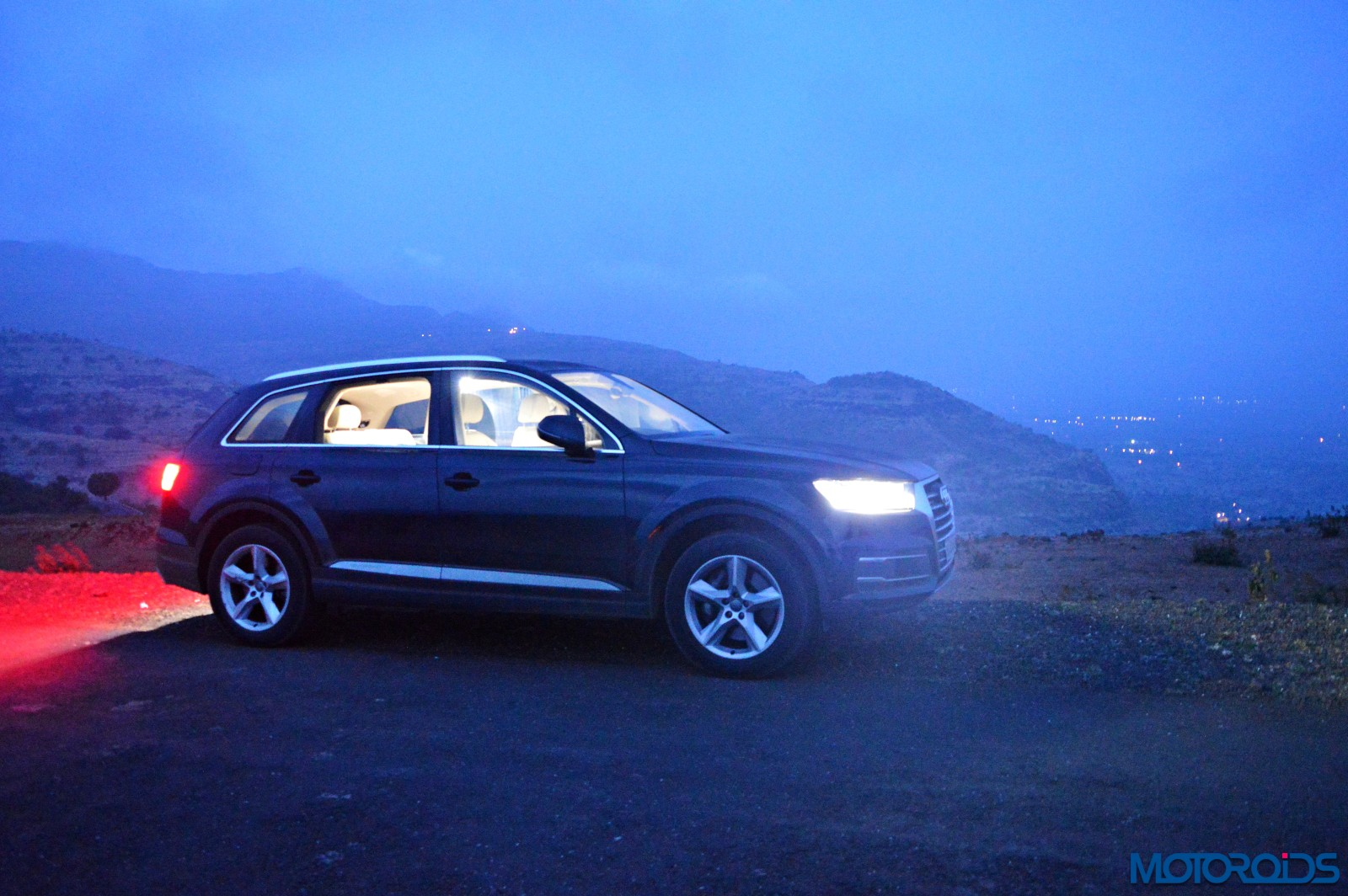 Audi Q7 - Weekend Travelogue (5)
