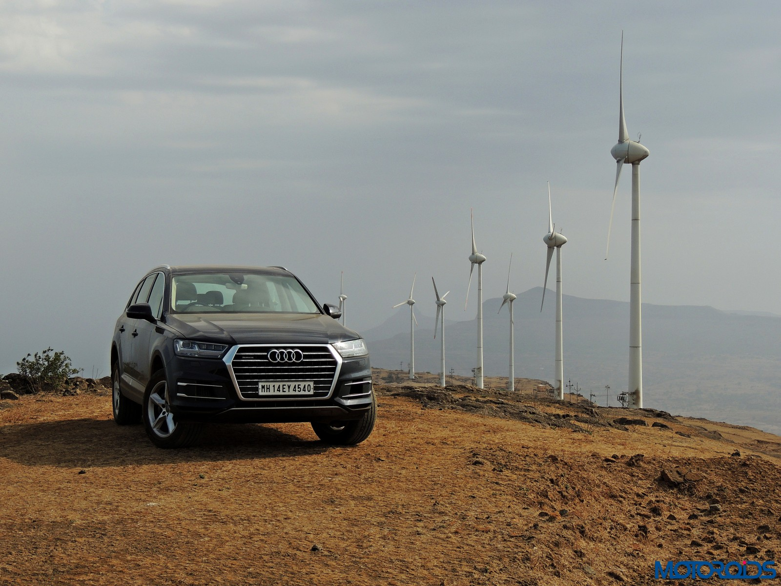 Audi Q7 - Weekend Travelogue (55)