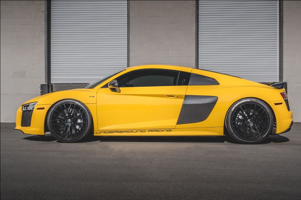 Audi R8 - Underground Racing (3)