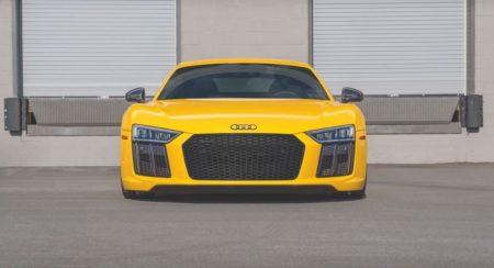Audi R8 - Underground Racing (4)