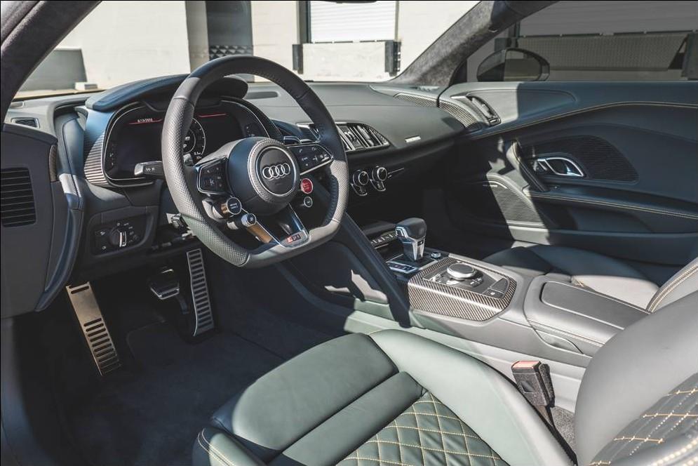 Audi R8 - Underground Racing (5)