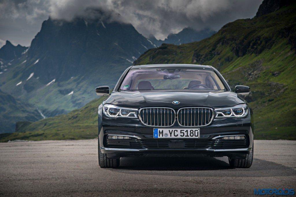 BMW 740Le (4)