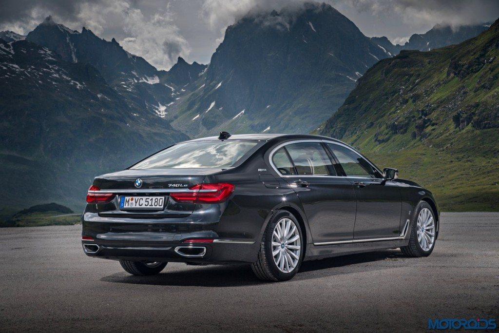 BMW 740Le (5)