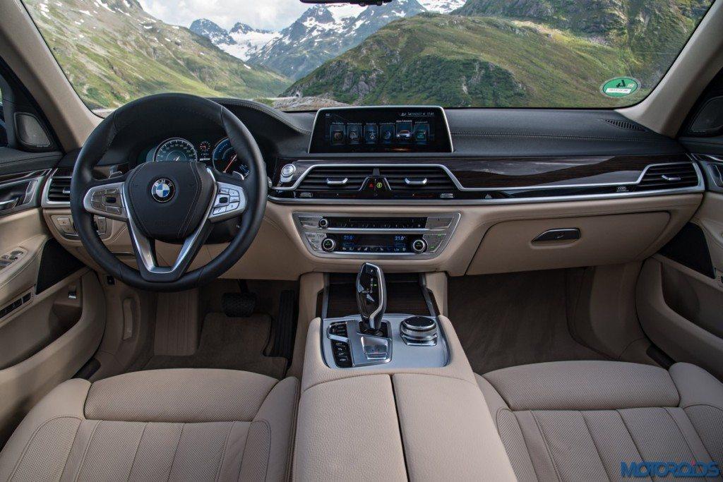 BMW 740Le (9)