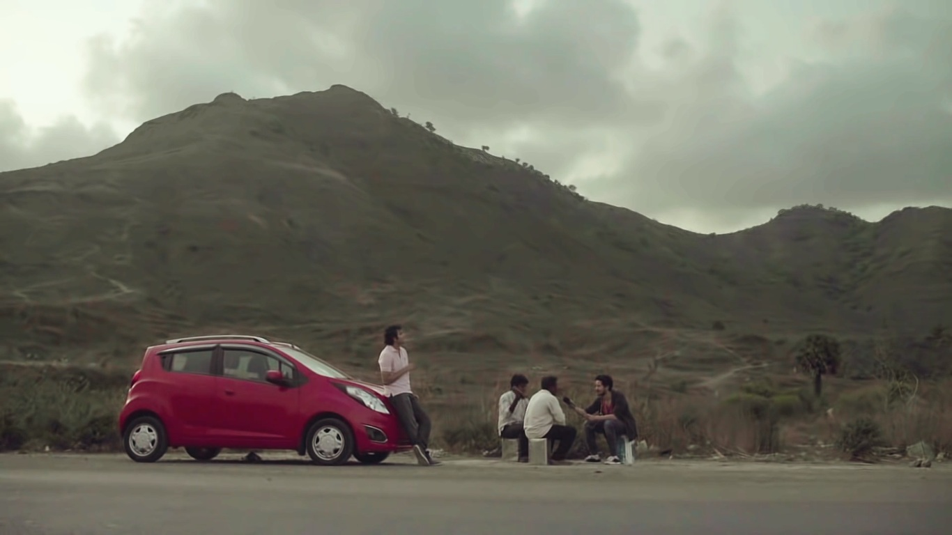 Chevrolet recognizes budding filmmaker from Rajasthan at MOFILM Cannes Awards