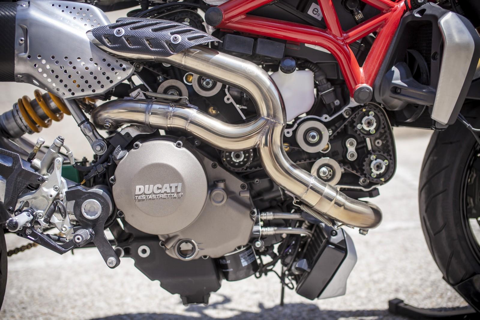 Customised Ducati Monster 1200 - XTR Pepo Siluro (12)