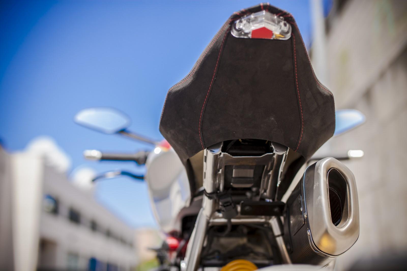 Customised Ducati Monster 1200 - XTR Pepo Siluro (6)