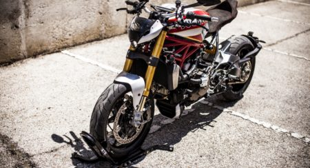 Customised Ducati Monster 1200 - XTR Pepo Siluro (7)