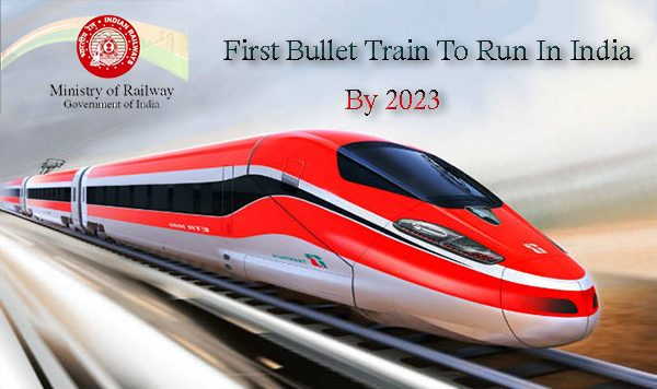 Fares for India's first bullet train to be cheaper than airfares