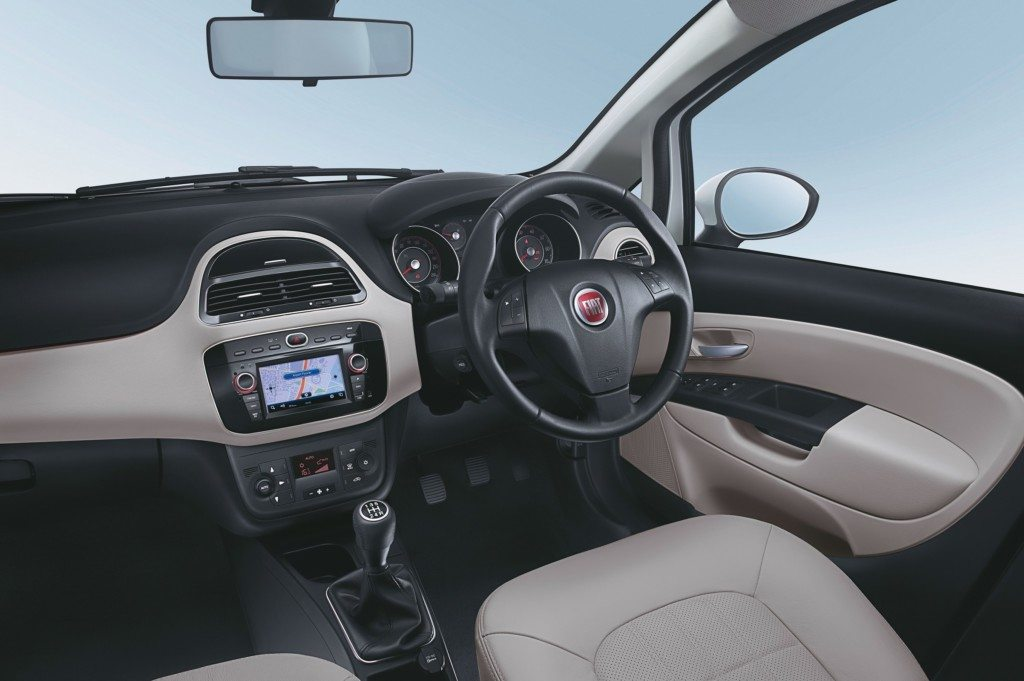 Fiat Linea 125 S (1)