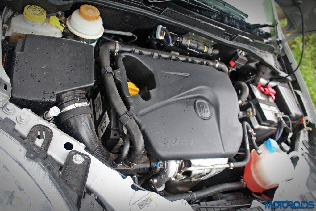 Fiat Linea 125S details (8)