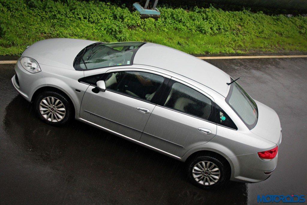 Fiat Linea 125S top (6)