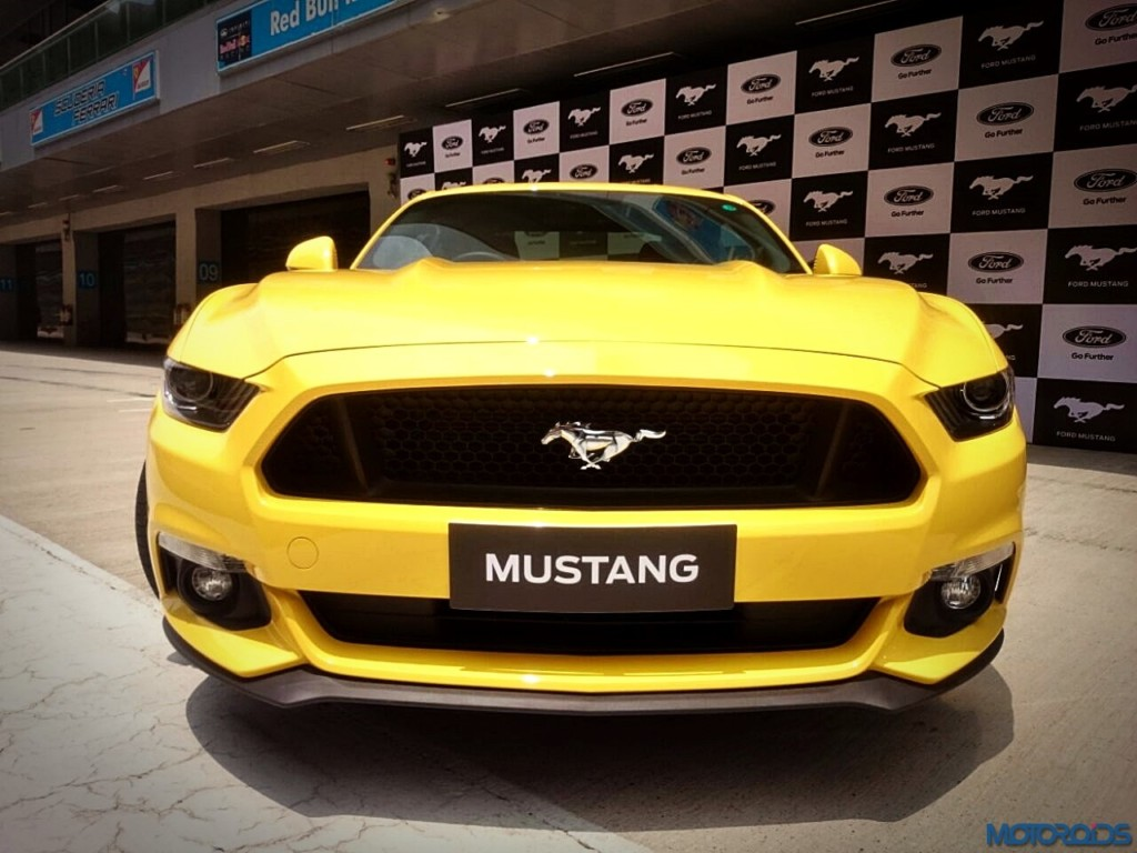 Ford Mustang India (40)