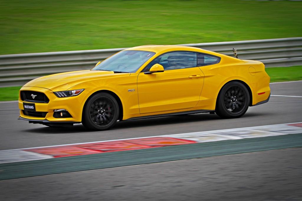 Ford Mustang Motoroids (9)