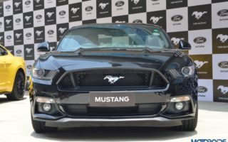 Ford Mustang Track Review India 56 320x200 Ford Mustang GT bookings now open pan India