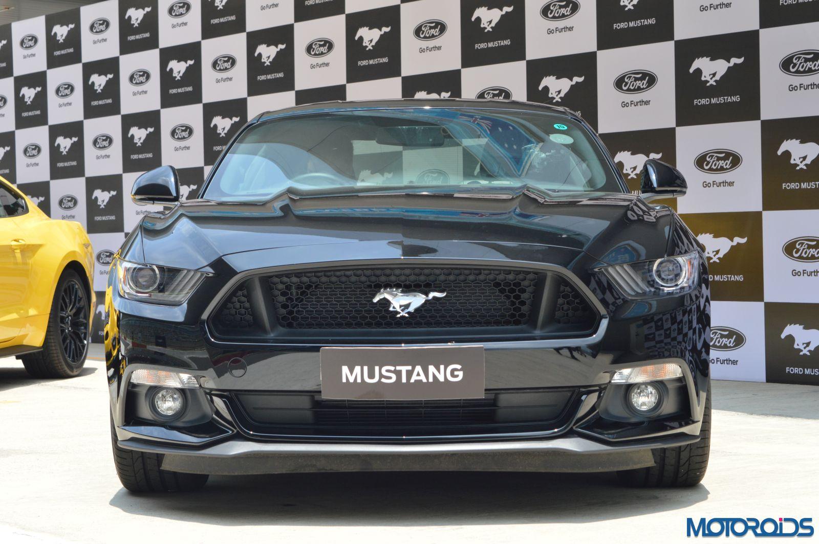 Car Sales November 2016 Ford India Sell 21 004 Vehicles Motoroids