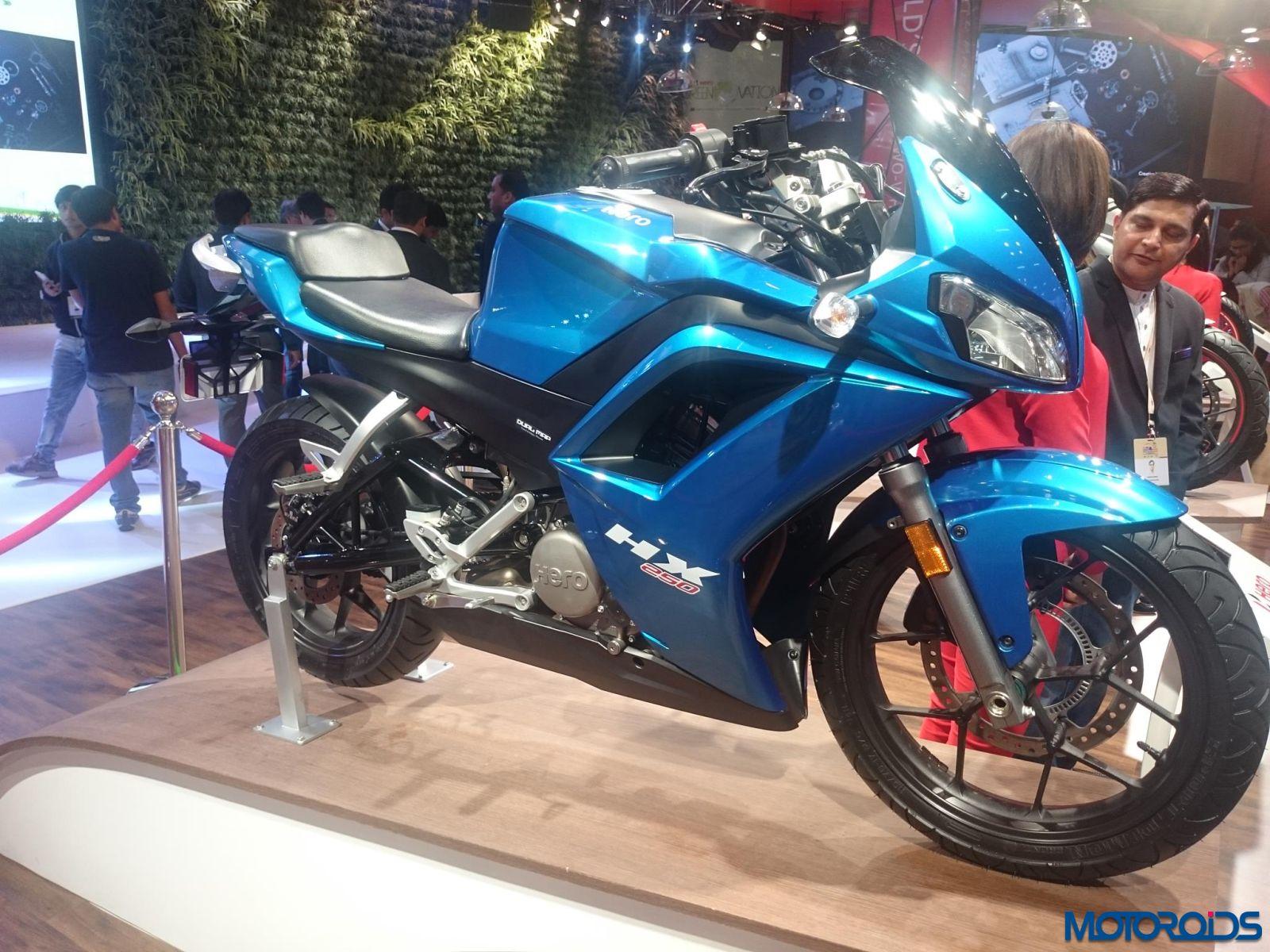 Hero HX 250