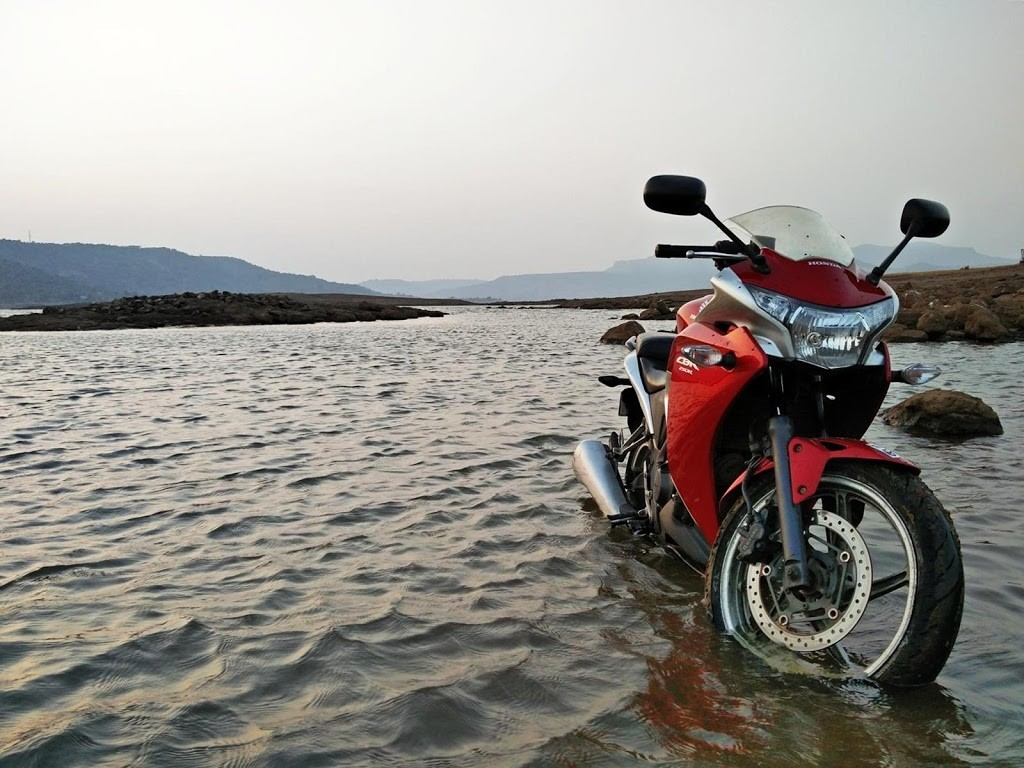 Honda CBR250R 1.25 lakh km long term ownership (40)