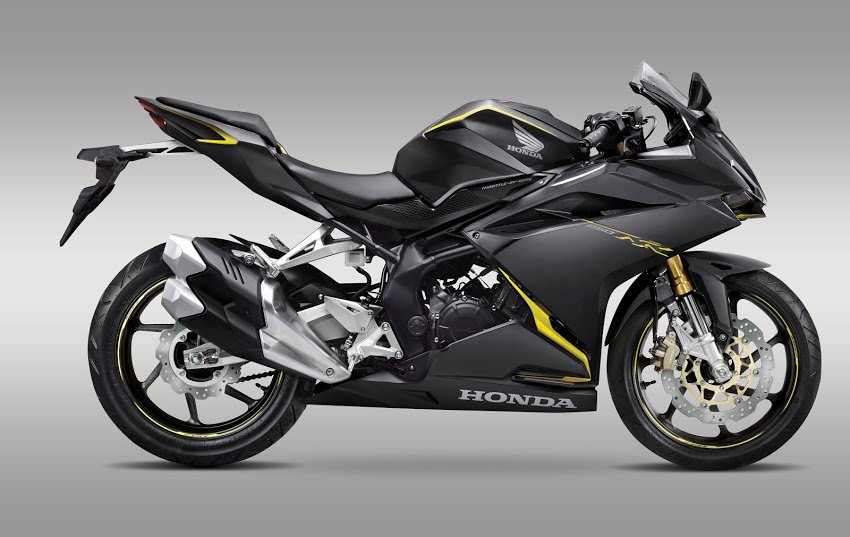 Honda CBR250RR - Official Images - 3