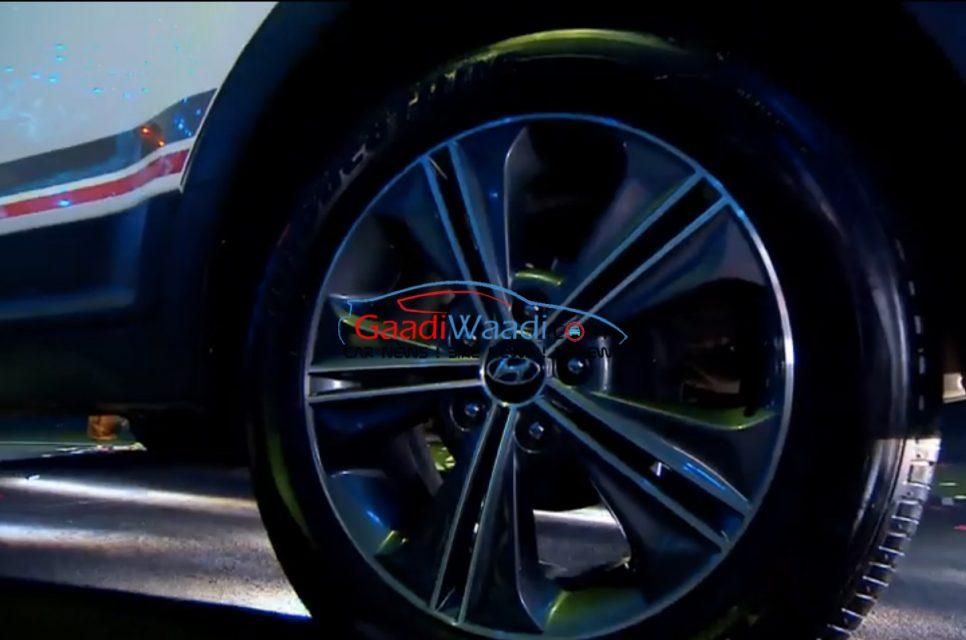 Hyundai Creta anniversary edition spied (4)