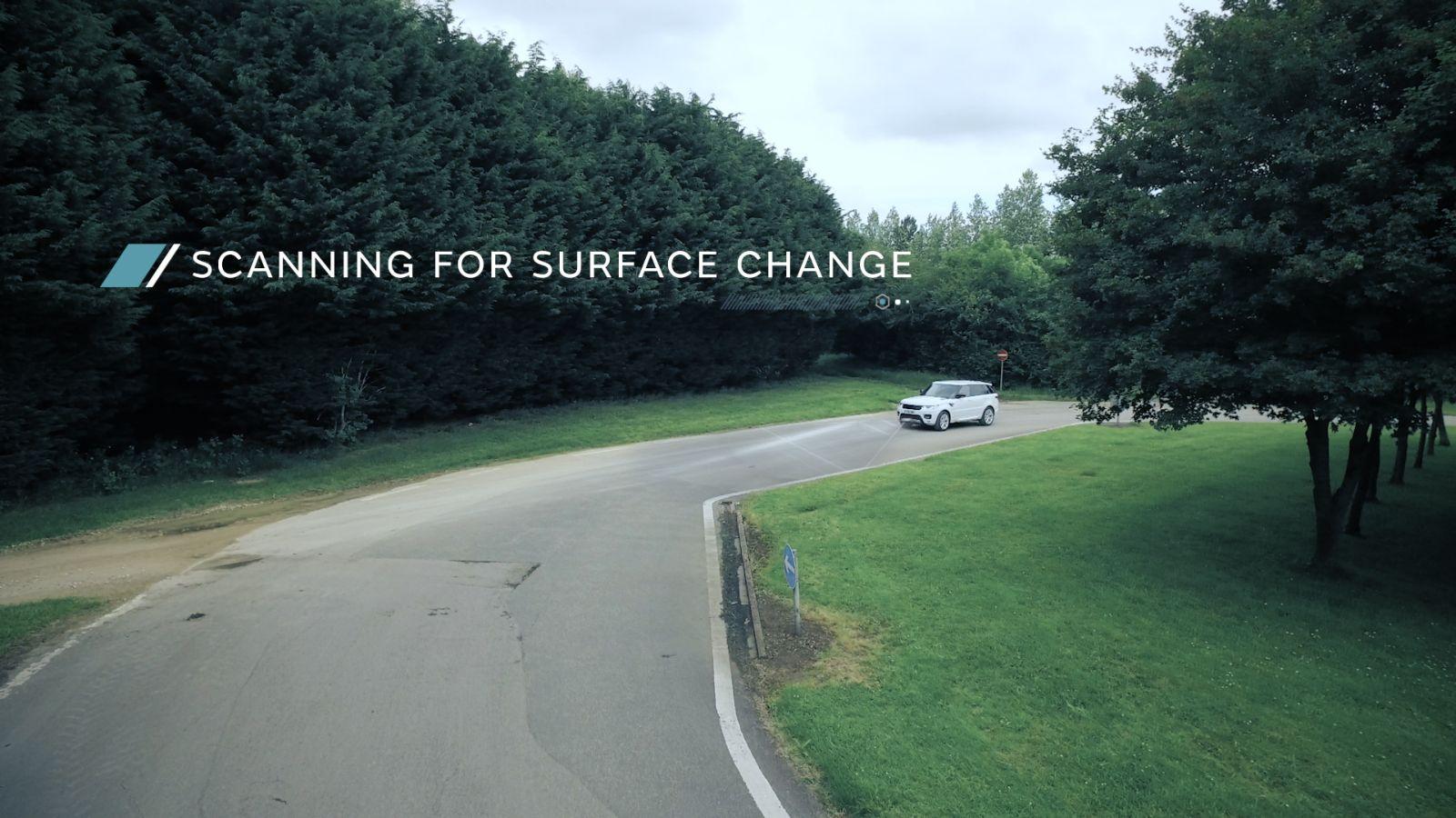 Jaguar Land Rover - autonomous driving on any terrain (3)