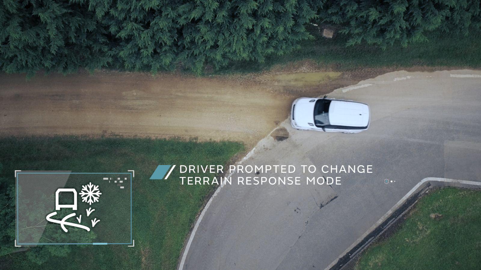 Jaguar Land Rover - autonomous driving on any terrain (5)