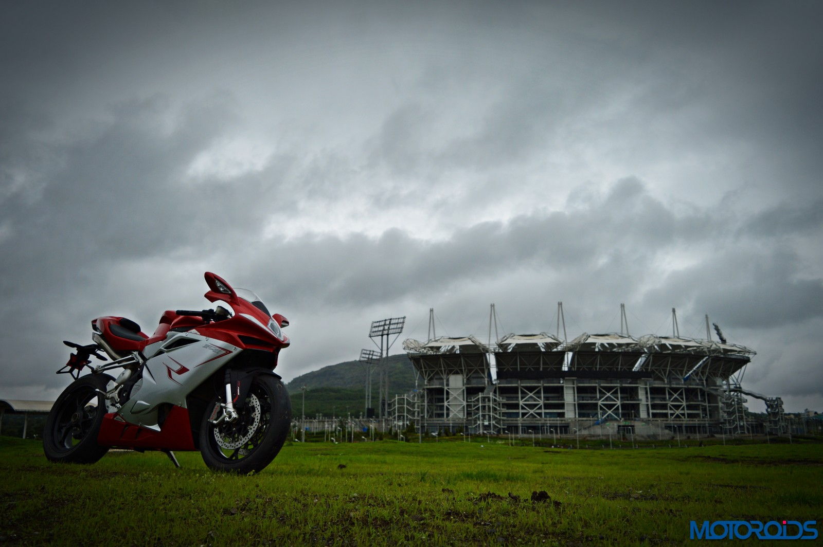 MV Agusta F4 R India review (7)