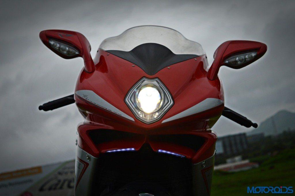 MV Agusta F4 R front (8)