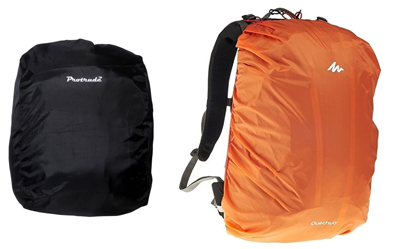 Monsoon Riding Gear - Backpack Cover - 1-horz
