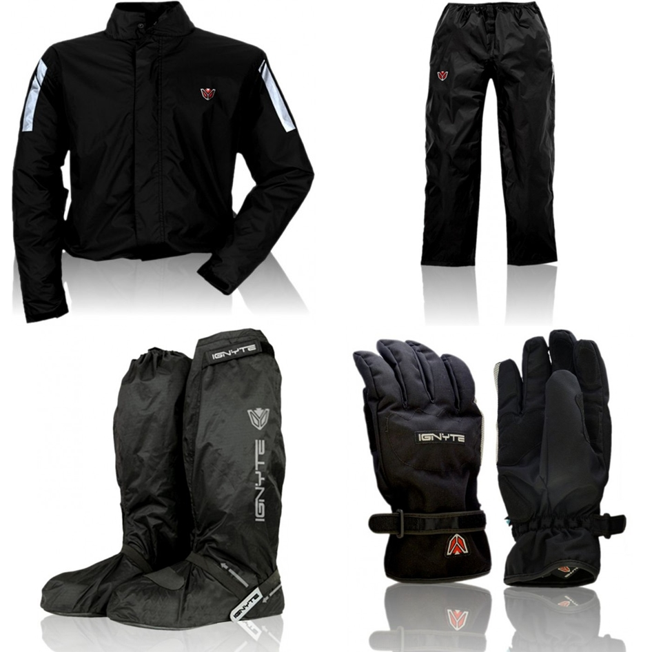 Monsoon Riding Gear - jacket-tile