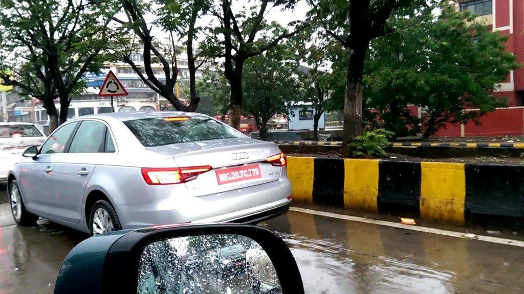 New Audi A4 India (1)