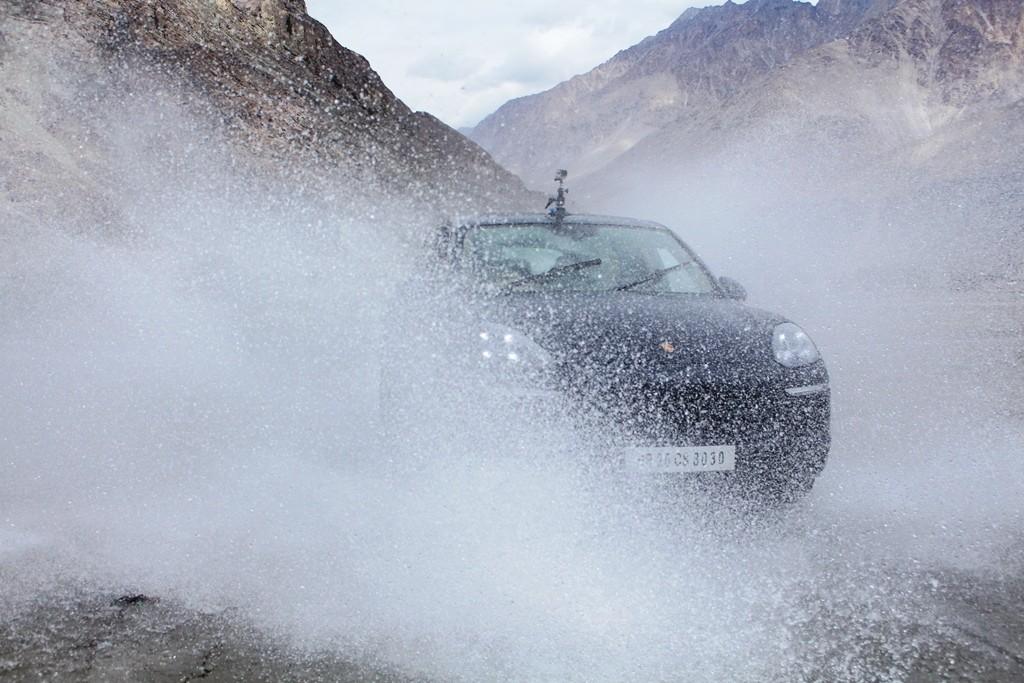 Porsche India partners with Women Beyond Boundaries (13)