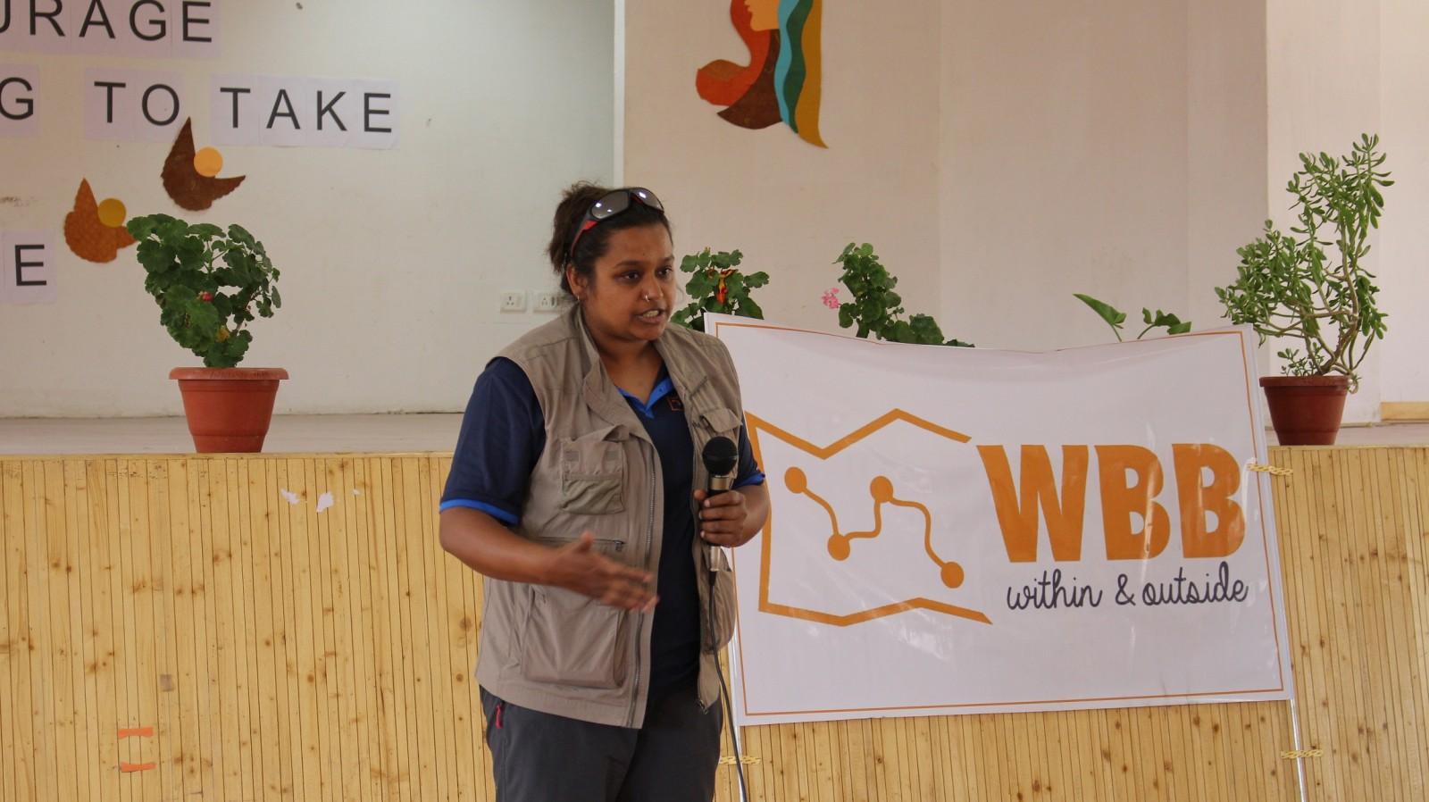 Porsche India partners with Women Beyond Boundaries (15)