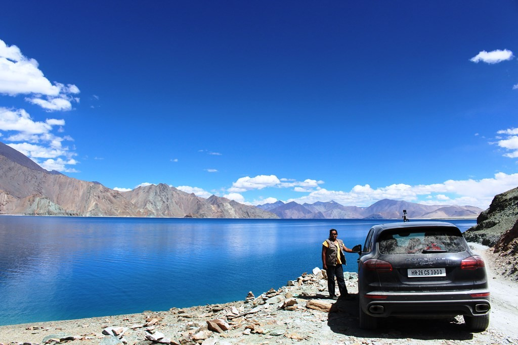 Porsche India partners with Women Beyond Boundaries (8)