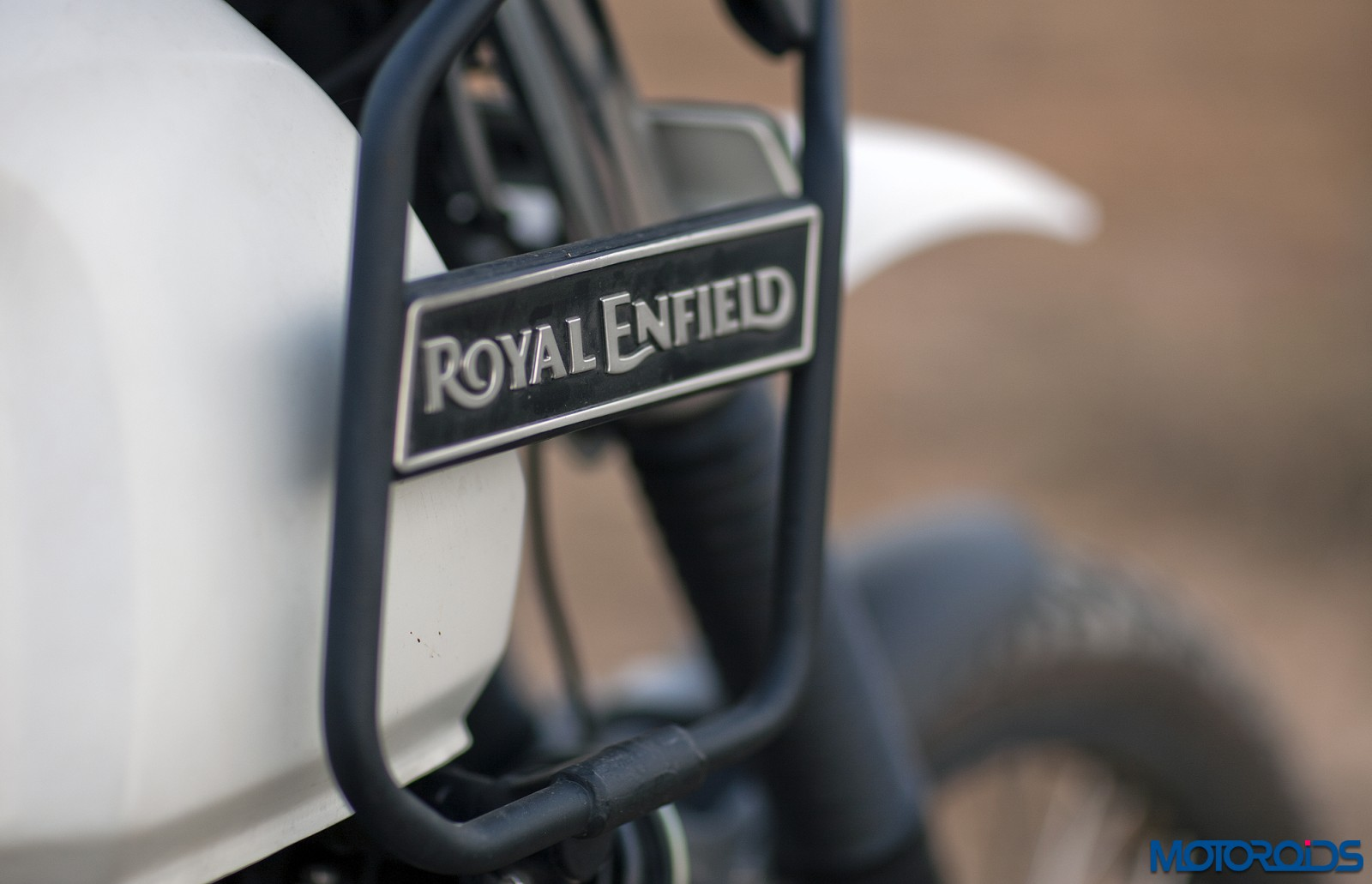 Royal Enfield Himalayan Review - Details (3)