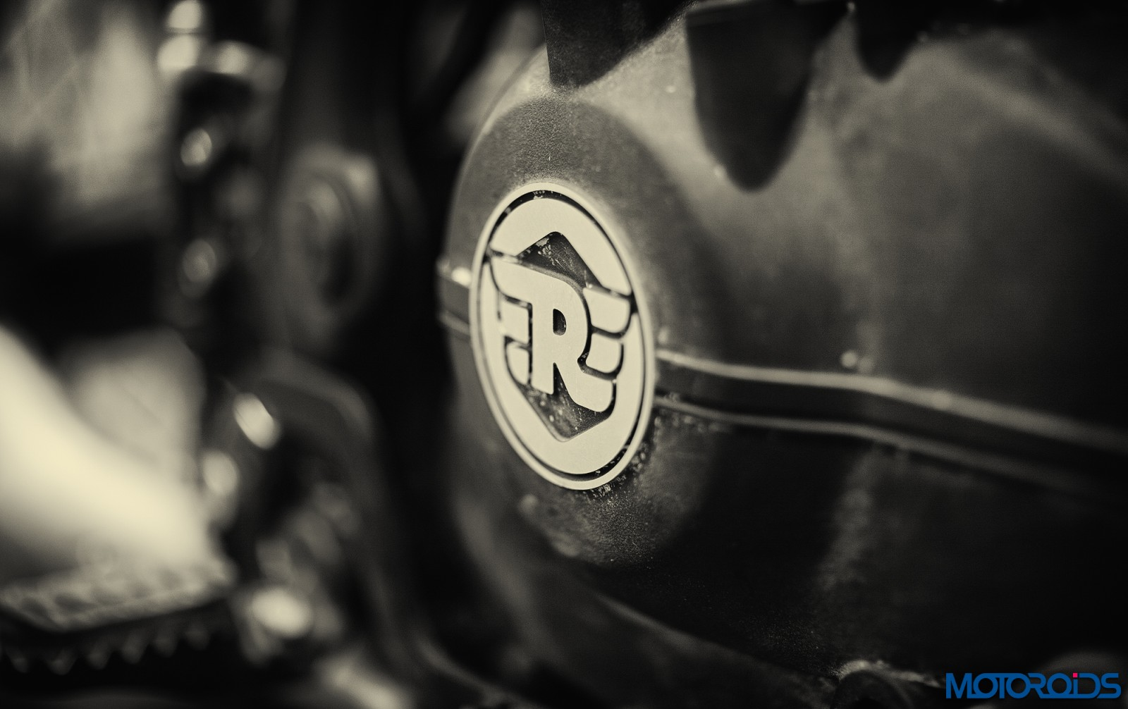 Royal Enfield Himalayan Review - Details - Engine (2)